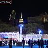 いよいよニューヨークのブライアント・パーク・ウィンター・ヴレッジ2018が始まった!!〜お店やスケートリンク最新画像あり〜【海外生活・日常】