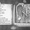 月面着陸アポロ12号の飛行服のソデ口に隠されたポルノ写真。