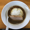 煮干中華ソバ イチカワで玉子なし(茨城県・つくば)