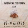 温又柔のエッセイ『台湾生まれ 日本語育ち』