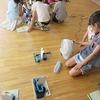 3年生:理科 ほかけ車の実験