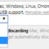 chromeにWebUSBが実装されたそうだが危険らしいので無効にする
