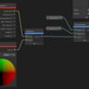 【Unity】ShaderGraphでカメラに近づくにつれて透明になるシェーダーを作成する