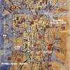 物部さん考(10)戦国時代・石山合戦図に見える本願寺・大阪城の前 モノノベ式聖地