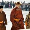 ハルハ族 モンゴル