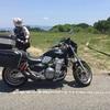 X4 typeLD タンデムツーリング日誌 生駒山から金剛山へ、山麓回遊    〜梅雨入りも、晴れれば走る紫陽花と〜