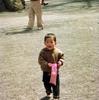 【行楽】三島大社にて(1993年11月)