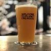 [ま]BrewDogの10周年記念イベントで Hazy Jane やらなんやらビールを浴びるほど飲んできた @kun_maa