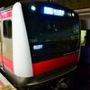 東京鉄道祭スタンプラリー②