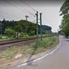 グーグルマップで鉄道撮影スポットを探してみた 東北本線 北白川駅~大河原駅