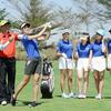 ベトナム富裕層の遊びゴルフ