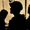 入隊後、短期間で兵士が戦場に送られると、自殺の危険が高まる