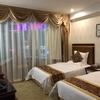 中国留学中に泊まった各地のホテル!都市部から田舎まで!