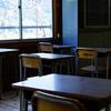 学校そのままを味わえる旧花輪小学校記念館