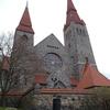 【フィンランド史跡・美術館見学①】タンペレ教会(Tampere Cathedral)