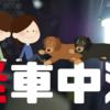 91.車中泊動画