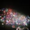 埼玉県鴻巣の「こうのす花火大会2019」の開催概要や有料席情報と必要なグッズ紹介します!
