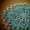 100 doily project 54枚目と56枚目