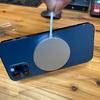 ちゃんと使える?SUNTAIHO MagSafe充電器を試す。レビューでAmazonギフトもGET!?