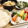 手巻き寿司 定食