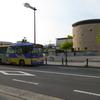 近鉄バス久宝寺線08・09系統(JR久宝寺駅〜八尾南駅)