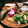 浜松町・「ワニの手羽」や「カンガルーの肉」が食べれるお店で飲み会😊✨