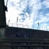 小田原・酒匂川サイクリングコースをジェッターで走る!秋の風の清々しさは別格。