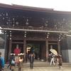 明治神宮参拝⛩笠間稲荷神社の奉納菊を発見💝