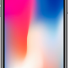 iPhone X、Galaxy Note8 比較!![全面ディスプレイ対決]