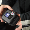 FUJI Wifi 「FS030W」を持ち歩く!PART2「HAKUBA デジタルカメラケース PG スリムフィット カメラポーチ S 」感想レビュー