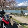 V-Strom250で琵琶湖一周!
