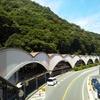 箱根からの帰りは特急ロマンスカーの白、VSE