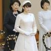 続・眞子様64@日赤、雅子はブッチ、紀子様の笑顔