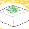 【日記】湯豆腐/先輩とぼく[その2]