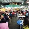 屋台村Viva Local Food Heavenでペナン島帰還を実感する