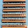 ■鉄道模型■四つ目の「いしかり」復活整備■TOMIX 485系1500番台 (90144 ベーシックセットEX485)