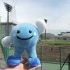 最後の最後が……高知県野球プロアマ対抗戦・高知ファイティングドッグス対四国銀行@高知(2021.3.7.)