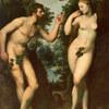 アダムとエバに関する絵画を集めてみた