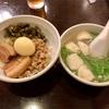 横浜中華街の「秀味園」でルーローハン&スープセット