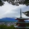 【ニート最終旅行】階段地獄!新倉山浅間公園はシーズン以外も写真映え!