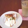 2/24 sorisso cafe ランチタイムコンサート
