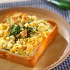 健康にいい!玉子トーストに含まれる栄養と健康効果9選について
