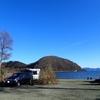 2019.12 福島の旅①<前編> 【 RV Resort 猪苗代湖モビレージ 】