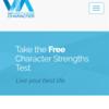 強み診断テストVIA-ISをやってみた