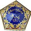 食べきれない蛙チョコをチョコレートムースにしたお話