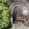 【熱海市】伊豆山神社と走り湯 ~自由に入れる天然サウナ?~