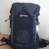 富士山に向けてバッグパック新調しました♪ byるんちゃん