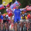 ツール・ド・フランス2017 第2ステージ