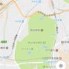 【ポケモンGO】代々木公園(ヒトカゲの巣)レポート