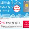 リクルートカードは週末キャンペーンで8000円分になる!?金・土・日が狙い目!